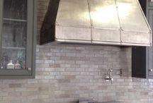 Blower kitchen