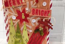 Stampin up / Cards using all stampin up products!