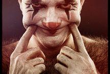 Clown court