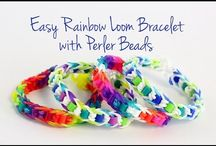 Rubber Band Creations / by Missy Jackson