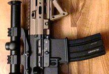 Vapen med sikte
