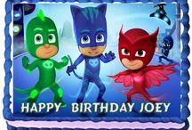 Birthday Buzzin   Birthday party ideas for kids parties - Part 2