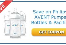 save on coupons and things