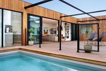 Exterior inspirations / by Rebecca Meadley