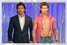 Madame Tussauds Campaign / Madame Tussauds wanted to create a big noise about their launch of the wax figure with #HrithikRoshan. The PR campaign was aimed at #Bollywood fans across UK as well the tourists who travel to London from India and European countries.  We got 513 piece across TV, radio, print and online having PR reach of 834, 877,000.  #Ethnic #Marketing #Multicultural #Advertising