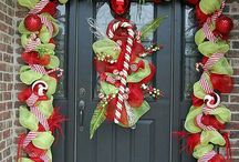 Christmas Deco  / by Heather Currier