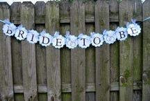 Anna's Bridal Shower! / by Sarah Nibeel French