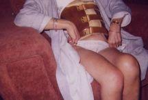 Body brace - Anne