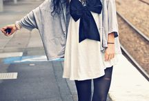 Look book style