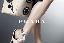 Fashion ad campaign