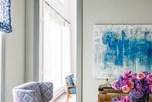 Andrew Howard Interior Design=I Love It All