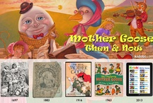 Mother Goose Day / Celebrate the stories and rhymes of this timeless storybook lady! / by Kidobi .com