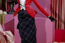 John Galliano Dior P/E 2010