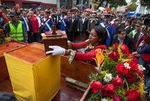 """Negro Primero / En el 194 aniversario de la Batalla de Carabobo los restos del prócer Pedro Camejo, conocido  como el """"Negro Primero"""" reposarán junto a los héroes y heroínas de la independencia en el Panteón Nacional."""