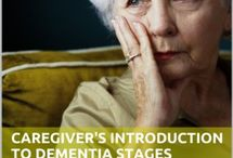 Alzheimers and Dementia / by Chelsey Hodges