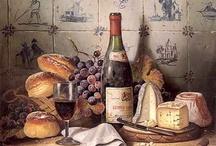 ❤️ la France ❤️ / by Leslie Prétot