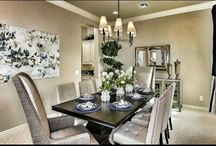 Amazing Spaces: Formal Dining/Living