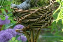 Willow & Weaving