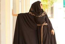 Abay'a hijab