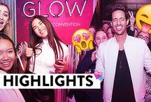 GLOW - Aftermovie / Schau dir hier die Highlights von der großen GLOW Premiere am 30.01.2016 in Bochum an!