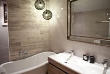 Bathrooms / Bathroom designs / by Fiona McKay
