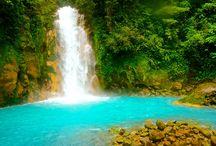 Costa Rica Activities / Let the fun begin!