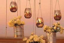 Latas (ideas para decorar)