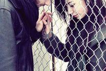 sofferenza d'amore