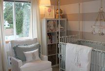 Baby's room / by Lucinda Dawe