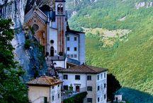 Włochy jezioro Garda