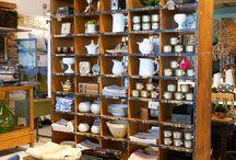 Kitchen Shops