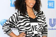 Female Celebrity Hairstyles / Showcasing amazing female celebrity hairstyles.  Great inspiration.