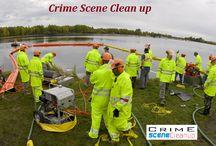 Crime Scene Clean Up USa