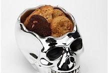 my lovley skull