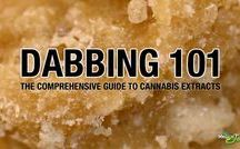 Dabbing & Extracts