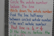 School - Math: Measurement / by Stephanie Pudlowski