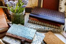 Beautiful Journals / ...these are photos of the journals I have been writing in since I was 12 years old!