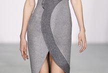 geometric tailoring