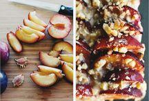 Baking: Tarts, Pies