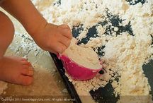 Kids activities / Fun activities to do with the kids