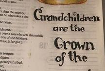 Proverbs Bible Journaling