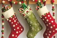 Christmas Love / holly jolly goodness