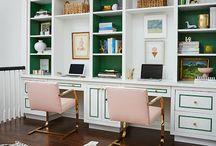 Home Sweet Home / Home decor ideas