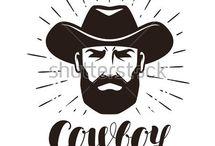Beard & Hat