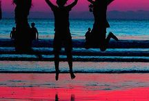 Jumping for joy! / by Judee Light