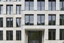 Kalksteinfassaden - Limestonefacades