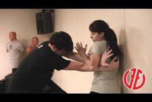 Self Defense Tips For Women