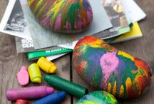 DIY Crafts Imagination & Creativity / DIY everything, crafts, activities, fun, etc.