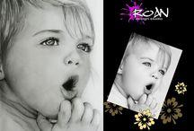 Portrait Portret / Custom Portraits, created from photo  Portrety na zamówienie ze zdjęć