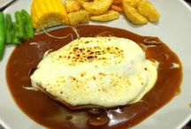 Kedai Putu Cirebon - Bandung / Kedai Putu Steak & Pasta Jl. Mustang B2/14 Bandung ( dekat pintu tol Pasteur ) Open : Selasa ~ Minggu ( 10 ~ 22 wib ) Senin Libur Info 081 223 224 229 / 081 5723 03339 IG & FB : kedaiputu